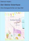 Der kleine Osterhase (eBook, ePUB)
