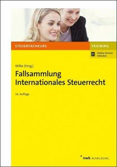 Fallsammlung Internationales Steuerrecht