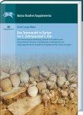 Das Totenmahl in Syrien im 2. Jahrtausend v. Chr.