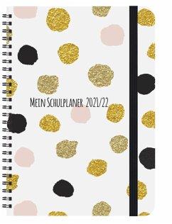 Schülerkalender Dots 2021/2022