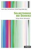 Selbstsorge bei Demenz (eBook, PDF)