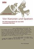Von Kanonen und Spatzen (eBook, PDF)