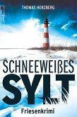 Schneeweißes Sylt (eBook, ePUB)
