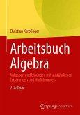 Arbeitsbuch Algebra (eBook, PDF)