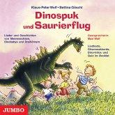 Dinospuk und Saurierflug (MP3-Download)
