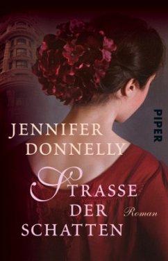 Straße der Schatten (Mängelexemplar) - Donnelly, Jennifer