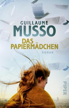 Das Papiermädchen (Mängelexemplar) - Musso, Guillaume