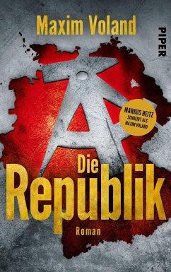 Die Republik (Mängelexemplar) - Voland, Maxim