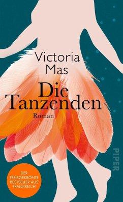Die Tanzenden (Mängelexemplar) - Mas, Victoria