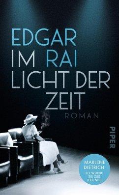 Im Licht der Zeit (Mängelexemplar) - Rai, Edgar