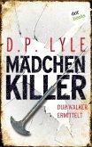 Mädchenkiller (eBook, ePUB)