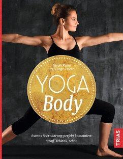 Yoga Body (Restauflage) - Reese, Nicole;Lange-Fricke, Iris