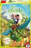 Die Olchis, Das Spiel zum Film (Kinderspiel)