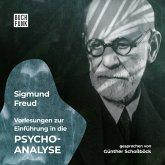 Vorlesungen zur Einführung in die Psychoanalyse (MP3-Download)