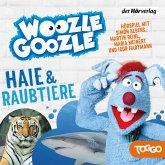 Woozle Goozle - Haie & Raubtiere (MP3-Download)