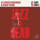Jazz Is Dead 006
