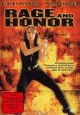 Rage And Honour-Uncut