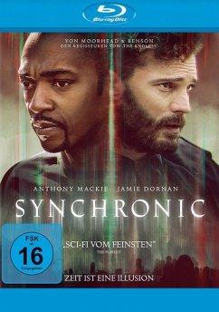 Synchronic - Jamie Dornan,Anthony Mackie,Katie Aselton