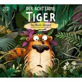 Der Achtsame Tiger-Das Musik-Hörspiel