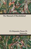 The Musnud of Murshidabad (eBook, ePUB)