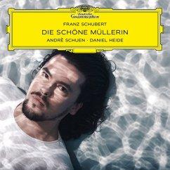 Die Schöne Müllerin - Schuen,Andre/Heide,Daniel