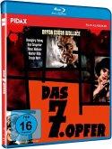 Bryan Edgar Wallace: Das 7.Opfer (Blu-Ray)