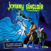 Johnny Sinclair - 3-CD Hörspielbox, 3 Audio-CD