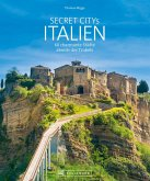 Secret Citys Italien (eBook, ePUB)