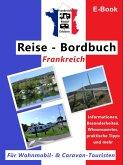 """Frankreich-Mobil-Erleben """"Reise-Bordbuch Frankreich"""" (eBook, ePUB)"""