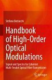 Handbook of High-Order Optical Modulations