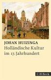Holländische Kultur im siebzehnten Jahrhundert