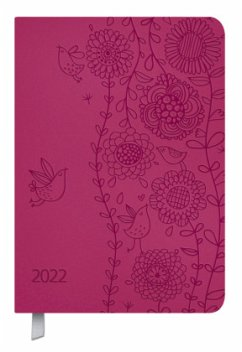 Timer Soft Touch pink 2022