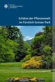 Schätze der Pflanzenwelt im Fürstlich Greizer Park