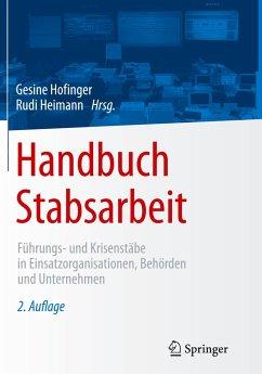 Handbuch Stabsarbeit