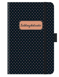 Buchkalender Times Small12 Trend Lieblingskalender 2022