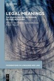 Legal Meanings