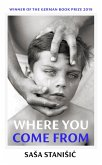 Where You Come From (eBook, ePUB)
