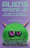 Aliens Among Us: Stories from Pulphouse Fiction Magazine (eBook, ePUB)