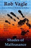 Shades Of Malfeasance (eBook, ePUB)