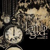 Lamb Of God Live In Richmond,Va (Cd+Dvd Digipak)