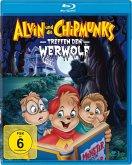 Alvin und die Chipmunks treffen den Werwolf