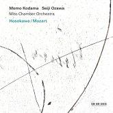 Hosokawa/Mozart