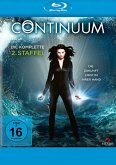 Continuum - Staffel 2