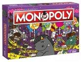 Monopoly Grummeleinhorn (Spiel)