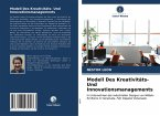 Modell Des Kreativitäts- Und Innovationsmanagements