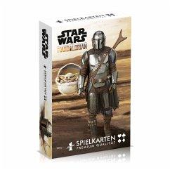 Star Wars The Mandalorian (Spielkarten)