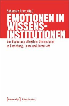 Emotionen in Wissensinstitutionen