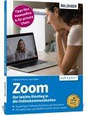 Zoom - Der leichte Einstieg in die Onlinekommunikation