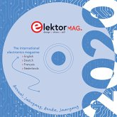 Elektor-DVD 2020, DVD-ROM