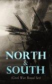 North & South (Civil War Boxed Set) (eBook, ePUB)